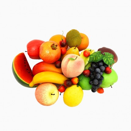 Decorative Artificial Fruits