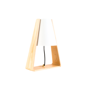 White Night Lamp