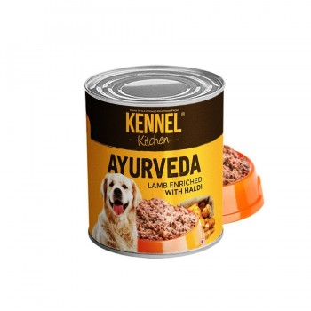 Kennel Kitchen Ayurveda...