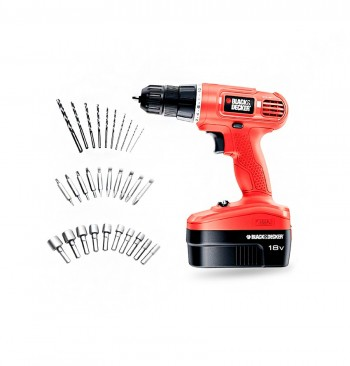 Black and Decker 18v Drill