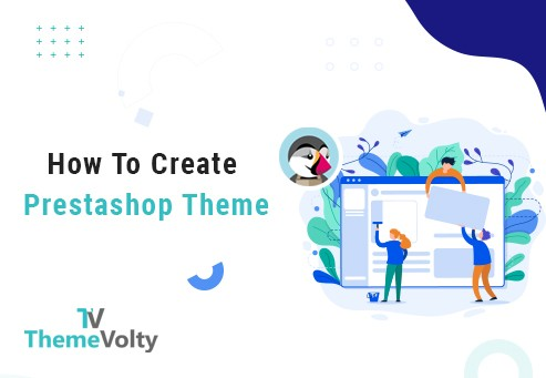 How to create Prestashop  Theme